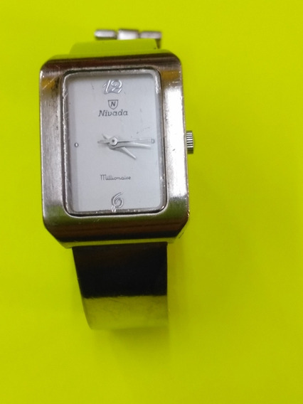 Reloj Dama Nivada