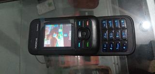 Nokia 5200 En Buen Estado