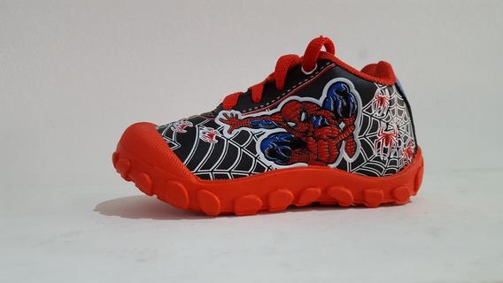 Zapatillas Spider Man (nº 21)