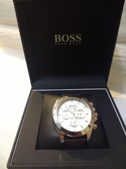 Reloj Hugo Boss 100% Original Nuevo