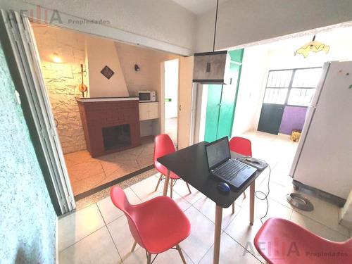 Venta Casa 3 Dormitorios Fondo Parrillero - Palermo