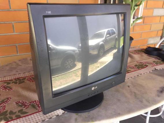 Monitor Para Computador (modelo Antigo)