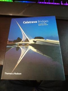 Calatrava Bridges Book