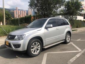 Suzuki Grand Vitara Glx Sport Automática