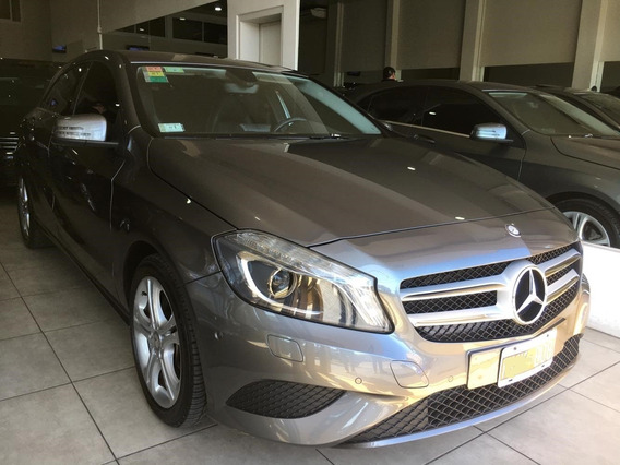 Mercedes Benz A200 Urban 2013