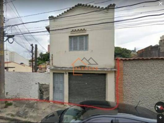 Terreno À Venda, 400 M² Por R$ 690.000,00 - Penha De França - São Paulo/sp - Te0008