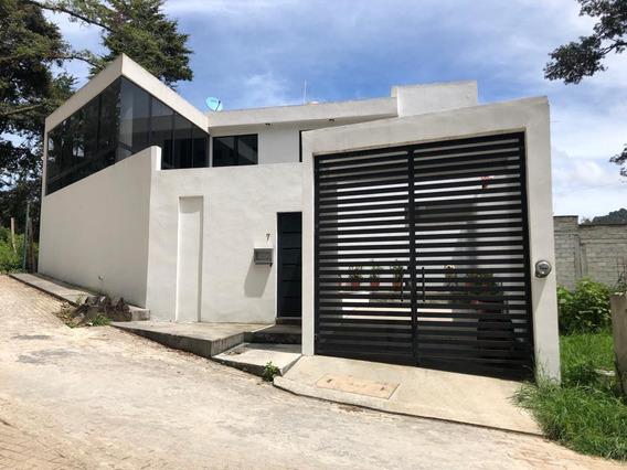Casa En Venta, Fracc. Bosques De Betania