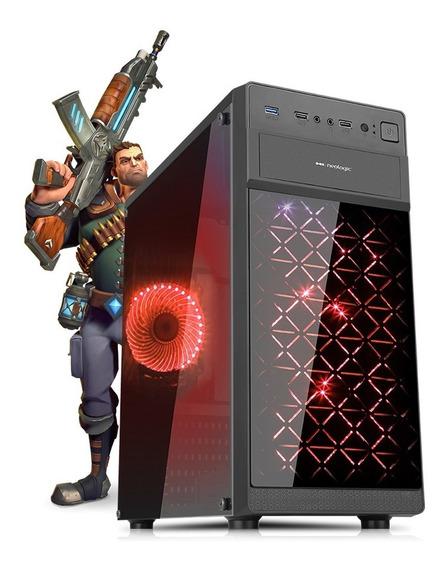 Pc Gamer Smart Pc Smt81311 Intel I5 8gb (gtx 1660ti 6gb) 1tb