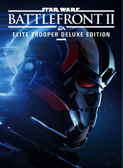 Star Wars Battlefront 2 Pc Origin Envio Imediato!