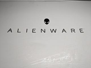 Alienware 17 R5, 1440p 120 Hz Gsync, Gtx 1080, 32 Gb 2666 Mh