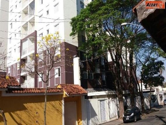 Venda Apartamento Sao Paulo Sp - 14465