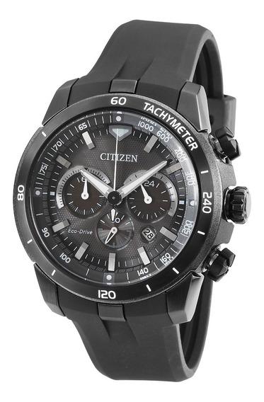 Relógio Citizen Eco Drive Tz30786p Preto