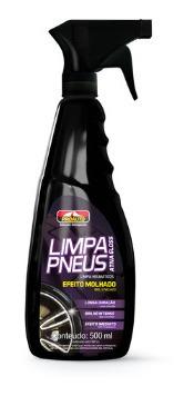 Imagem 1 de 1 de Limpa Pneus Gloss Para Pneus - Proauto