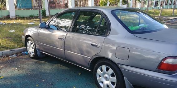Toyota Corolla 1997 Automatico.