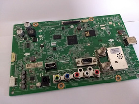 Placa Principal Lg 24mt47d-ps - Ebu63202002