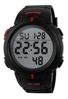 Relógio Esportivo Digital Skmei 1068 Original Prova D