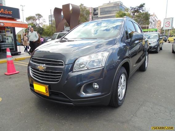 Chevrolet Tracker Ls 1.8 At