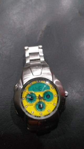 Relógio Citizen Jq 6060y