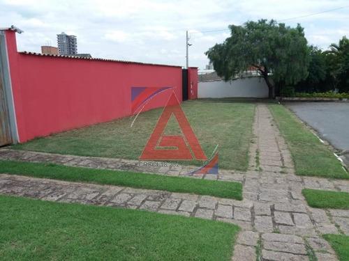 Imagem 1 de 15 de Ref.: 8889 - Terreno Em Itu Para Venda - V8889