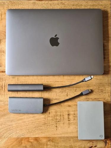 Macbook Pro 13  8gb 128gb 2017