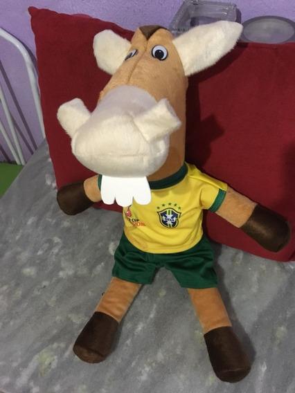 Cavalinho Cavalo Da Seleção Brasileira Brasil
