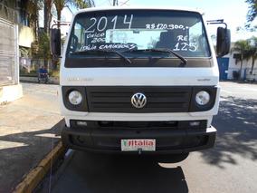 Vw 8160 2014 Guincho Asa Delta Ref 125 Itália Caminhões