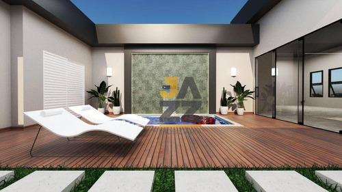 Imagem 1 de 18 de Casa À Venda, 150 M² Por R$ 850.000,00 - Jardim Do Jatobá - Hortolândia/sp - Ca14461
