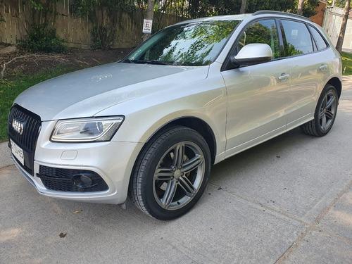 Audi Q5 S-line 2014