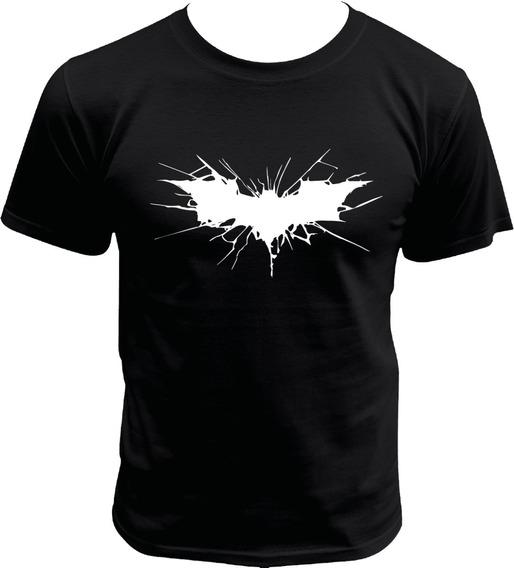 Playera De Batman The Dark Knight Dc Comics