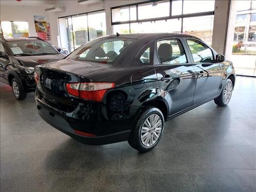 Fiat Grand Siena 1.4 Attractive Flex 8v 0km