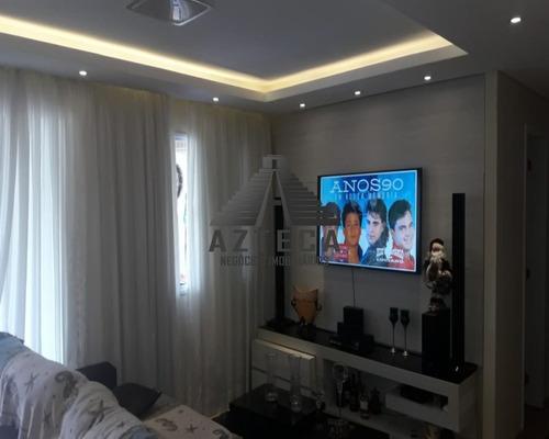 Imagem 1 de 14 de Apartamento Para Venda - Centro - Guarulhos - Ap00012 - 68856945