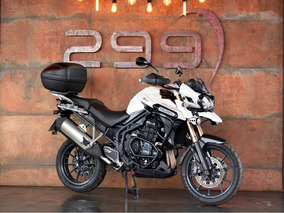 Triumph Tiger 1200 Explorer 2014/2015 Com Abs