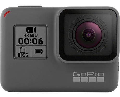Camera Go Pro Hero 6 Black