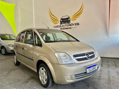 Chevrolet Meriva  Joy 1.8 (flex) Flex Manual
