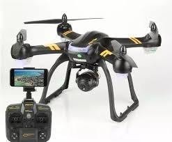 Drone Com Camera