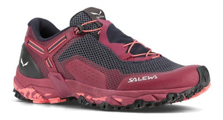Zapatillas Trekking Mujer Salewa Ultra Train 2