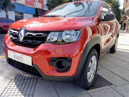 Renault Kwid 1.0 Sce 66cv Zen (do)