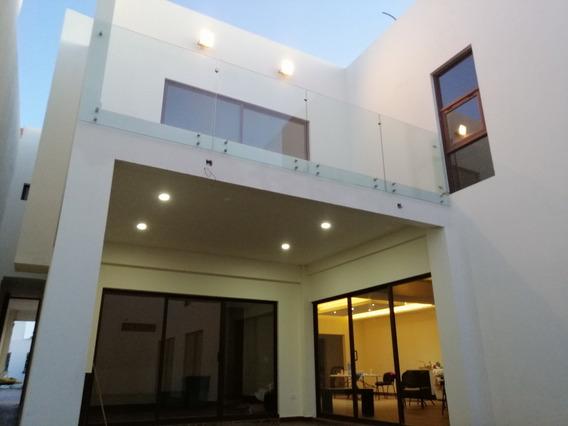 Casa Habitación En Las Trojes Torreón Coah