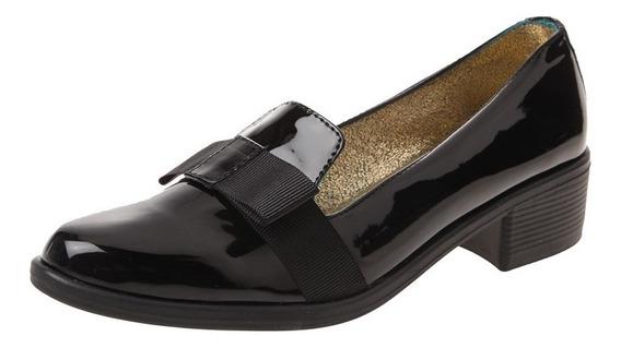Zapato Dama Negro Tellenzi Flavia