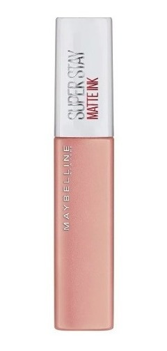Maybelline Labial Liquido Matte Super Stay Matte Ink