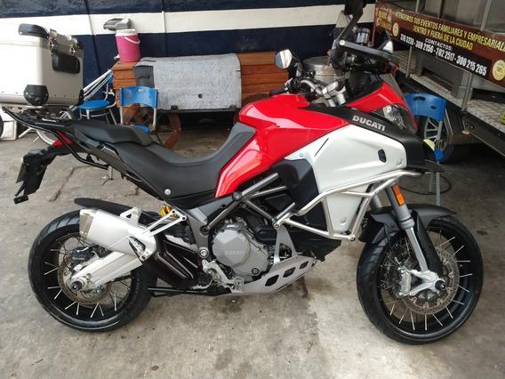Ducati 1200 Enduro