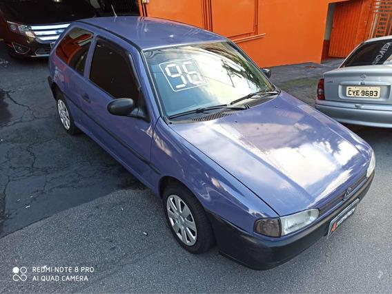 Volkswagen Gol 1.0 3p 1996