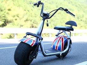 Motos Y Scooter Eléctricos