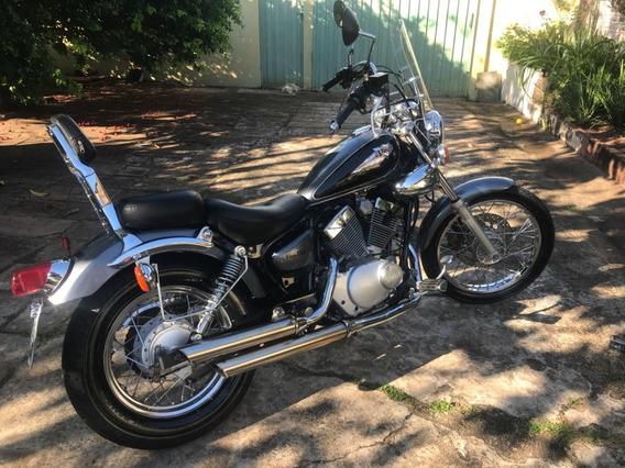 Yamaha Virago 250cc