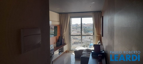 Imagem 1 de 15 de Apartamento - Cidade Patriarca - Sp - 649535