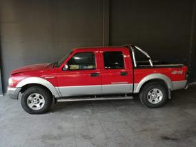 Ford Ranger Dc 3.0 L 4 X 4 2007