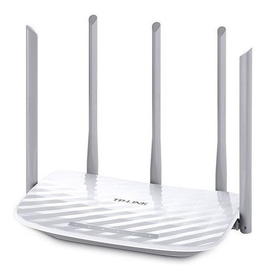 Roteador Wireless Dual Band Ac1350 Archer C60 V2.1 Tp-link