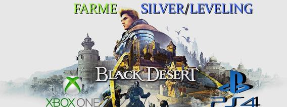 Black Desert Silver Farming Xbox One .