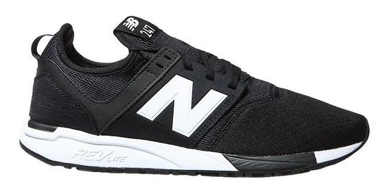 New Balance Zapatillas Running Hombre Mrl247ck Negro