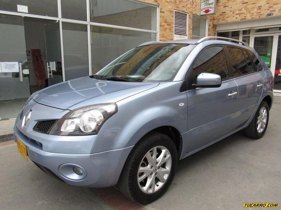 Renault Koleos Dinamique